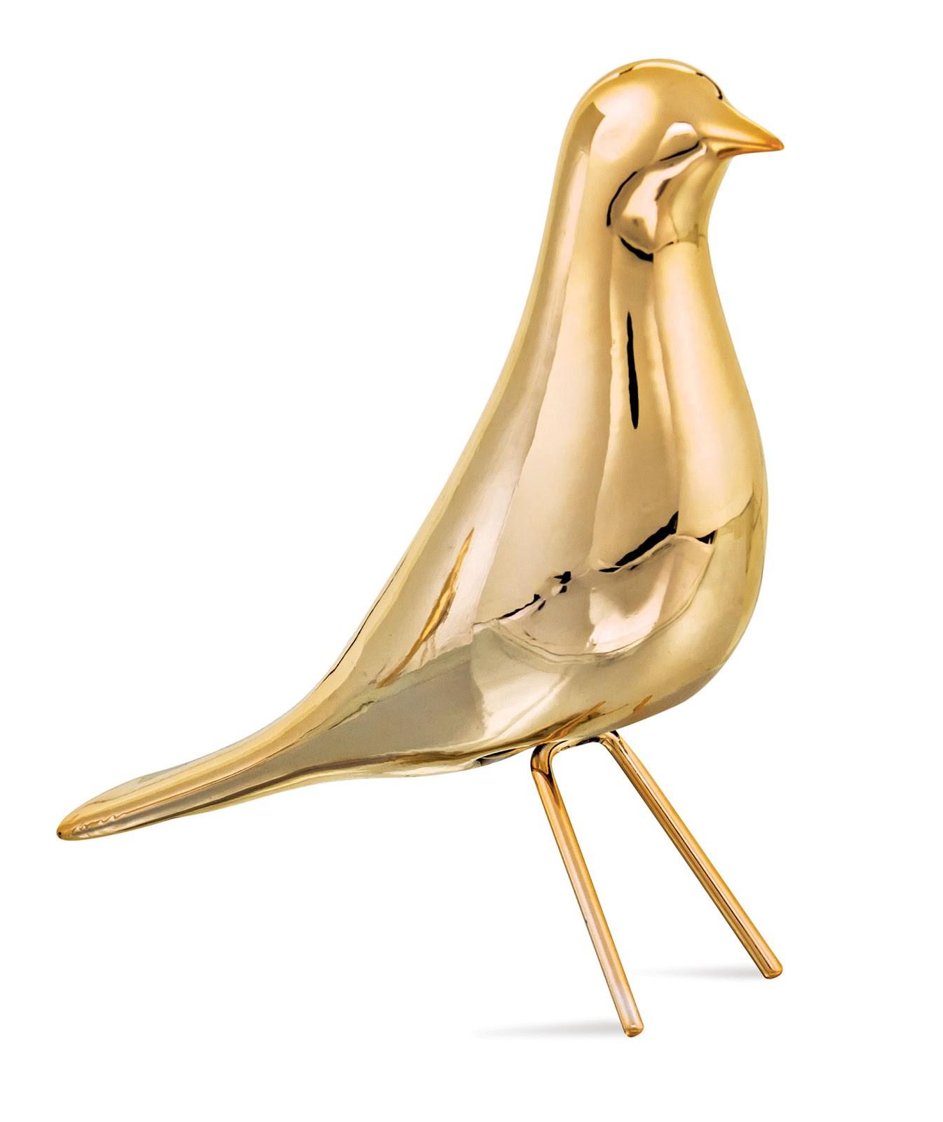 Pássaro Dourado - P