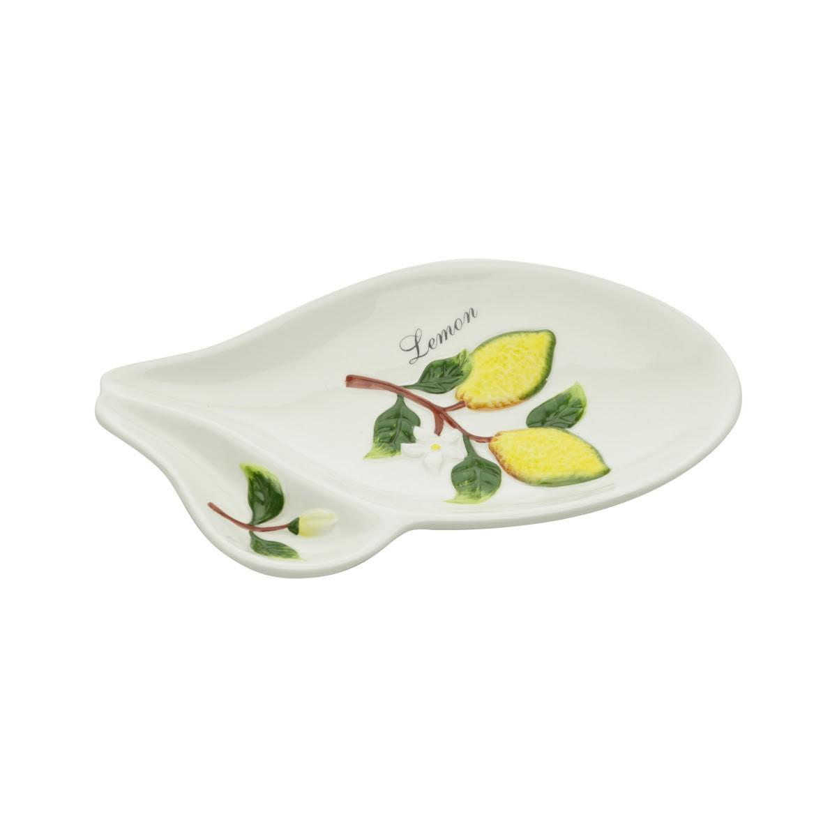 Petisqueira Cerâmica Lemons