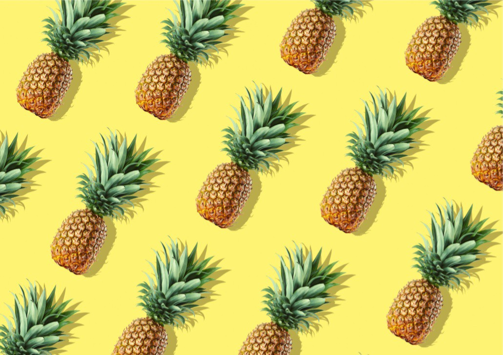 Pop Pineapple