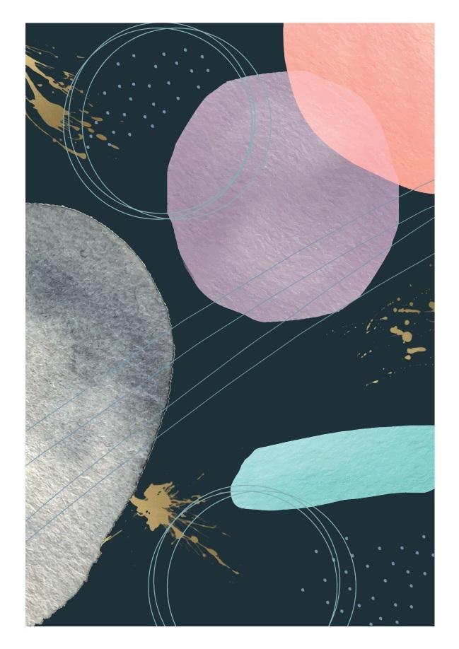 Pôster Asteroid II