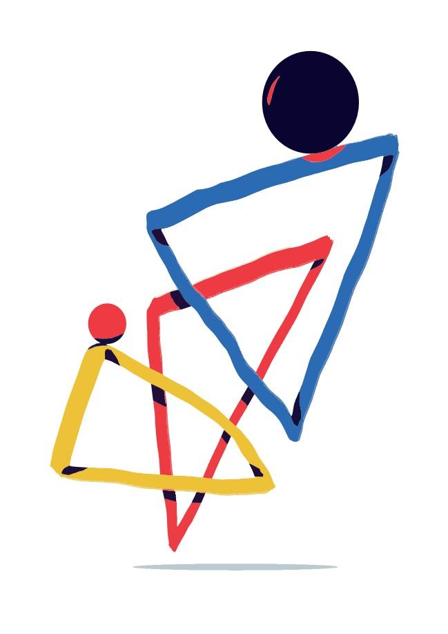 Pôster Bauhaus V