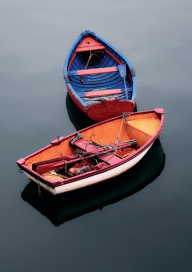 Pôster Boat II
