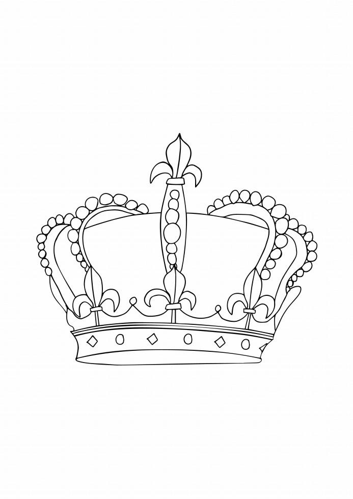 Pôster Crown