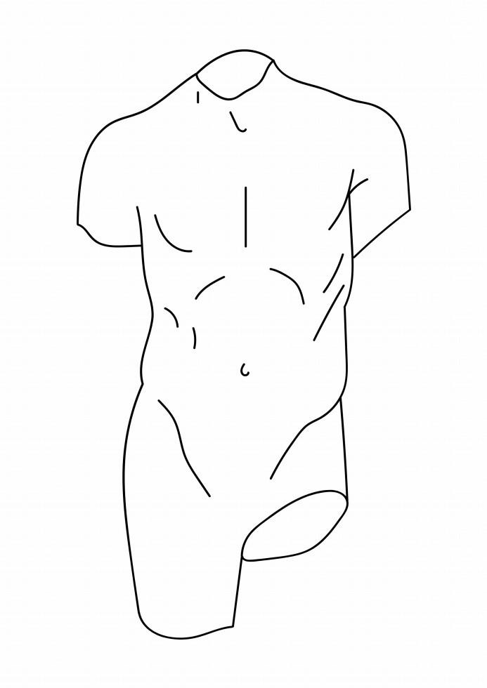 Pôster Grecian