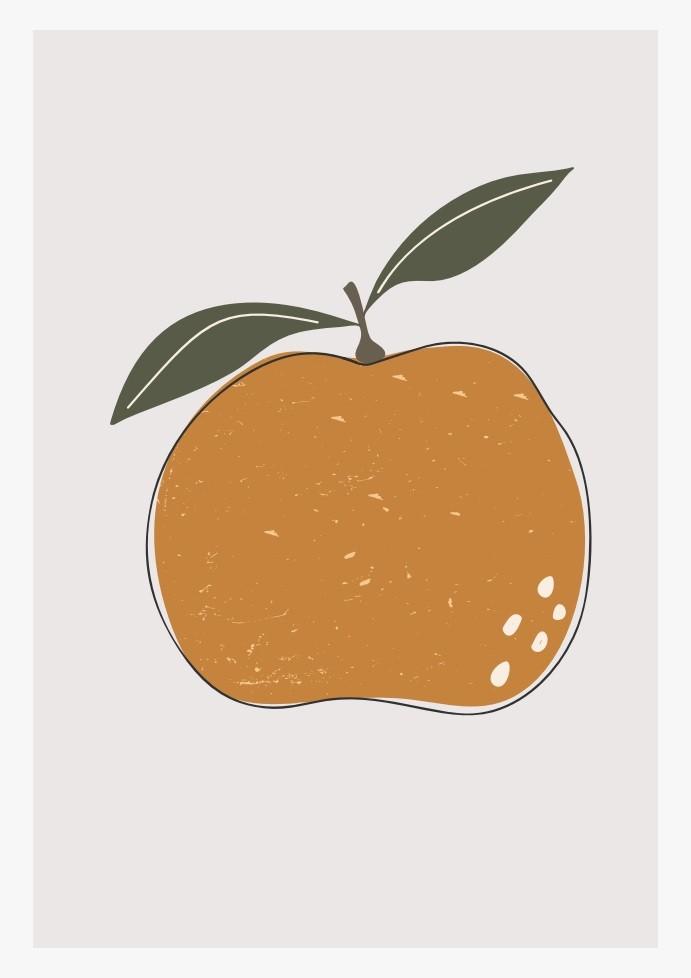 Pôster Tangerine
