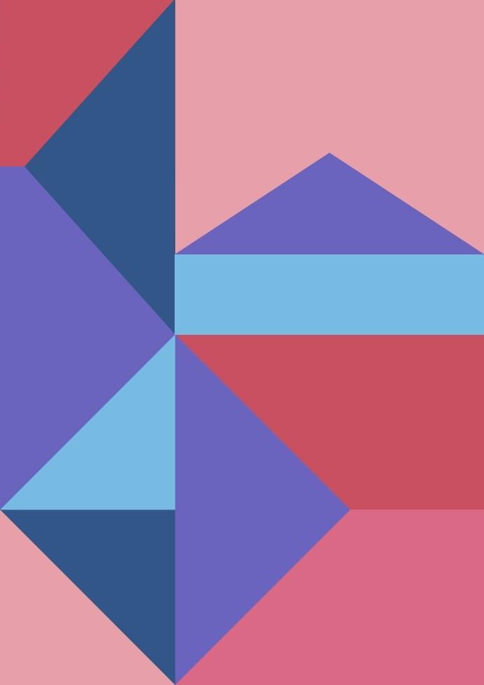Pôster Technicolor I