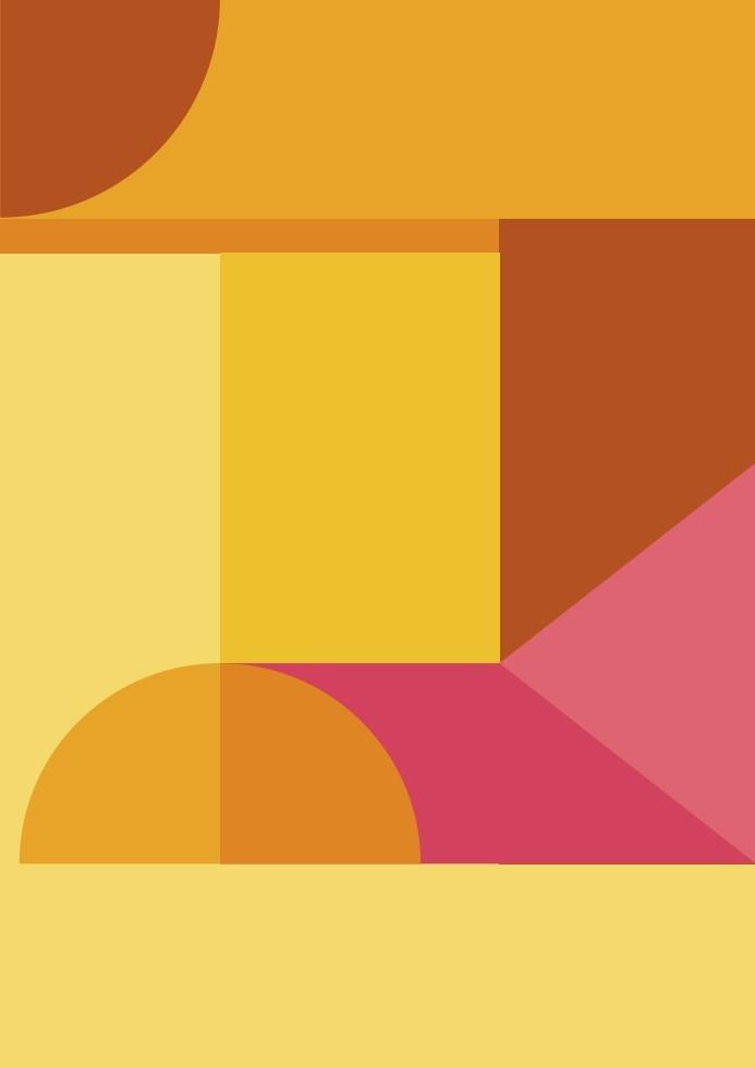 Pôster Technicolor II