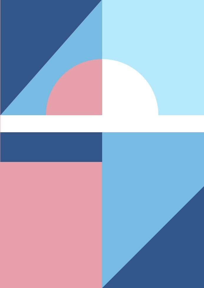 Pôster Technicolor III