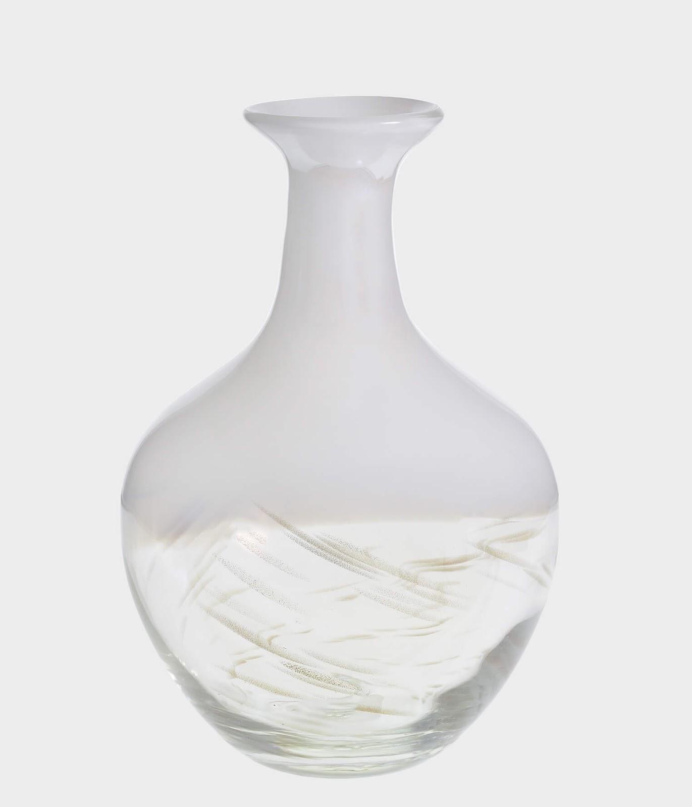Vaso de Vidro