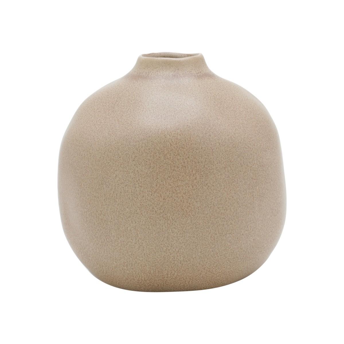 Vaso Cerâmica Areia I