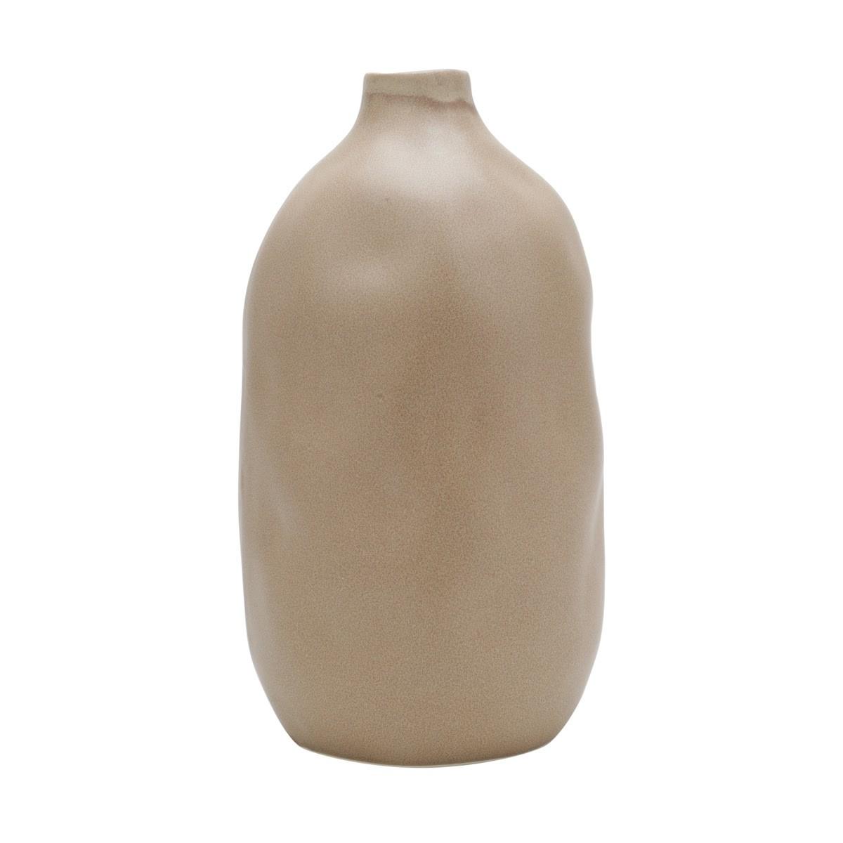 Vaso Cerâmica Areia II
