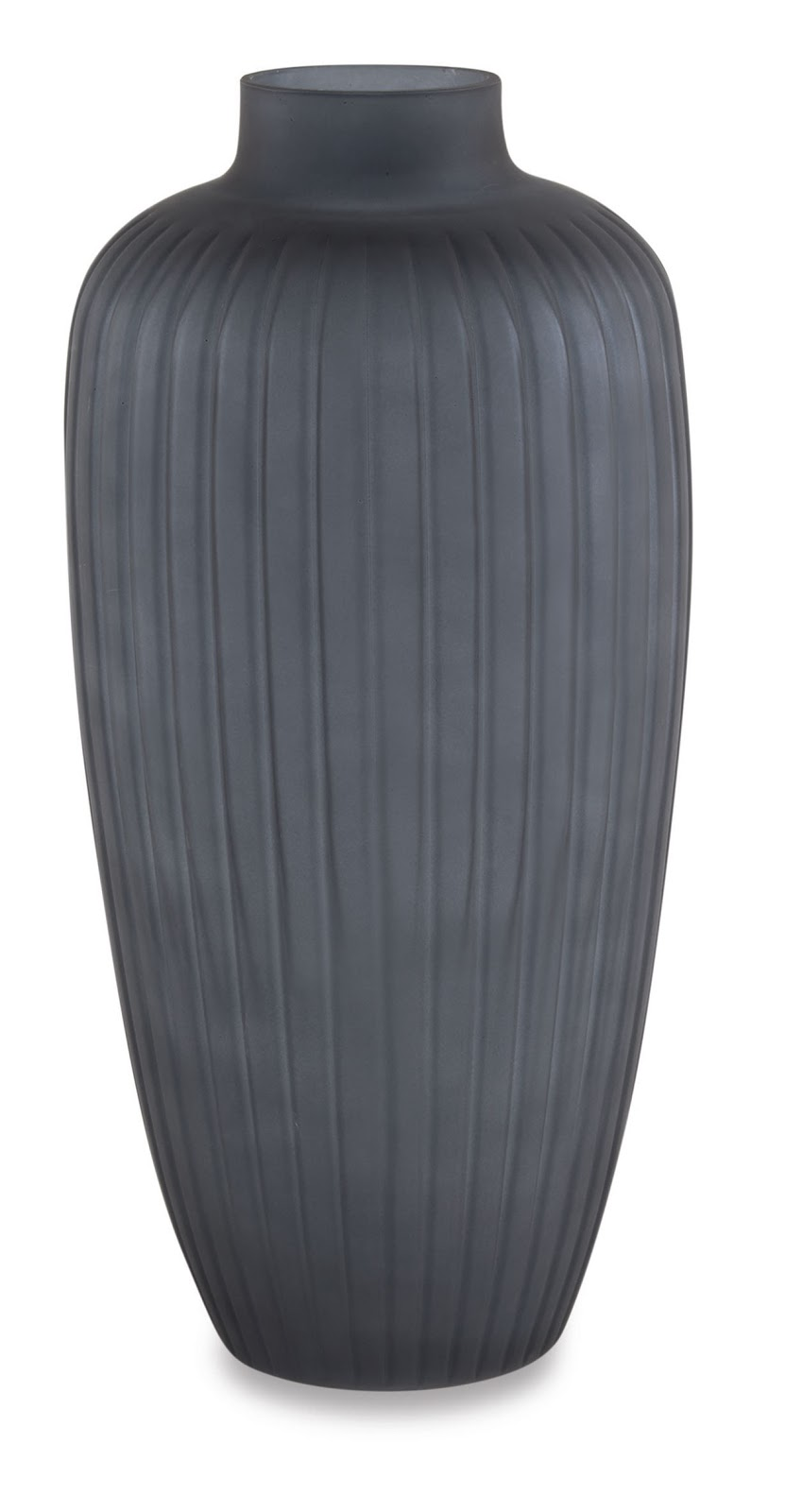 Vaso Roma Grey III