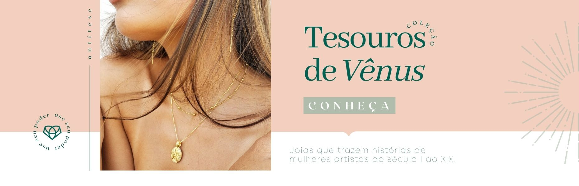 Tesouros de Vênus