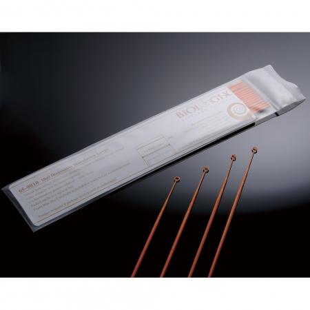 ALÇA LOOP CALIBRADA - PACOTE COM 25 10 MICROLITRO - Biologix - Cód. 65-0010