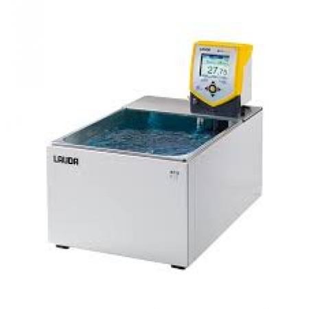 Banho termostático Eco Gold com cuba - 16 a 25 litros - LAUDA - Cód. E25G