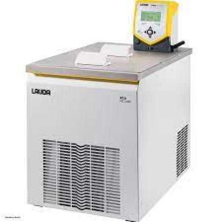 Banho termostático - Faixa de trabalho -25 a 200°C - 14 a 20 litros - LAUDA - Cód. RE2025S