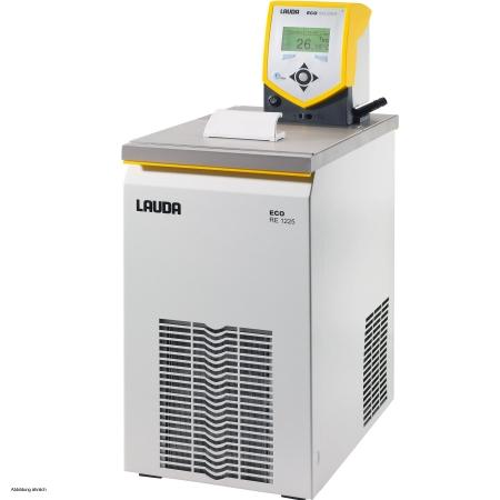 Banho termostático - Faixa de trabalho -25 a 200°C - 9,3 a 12 litros - LAUDA - Cód. RE1225S