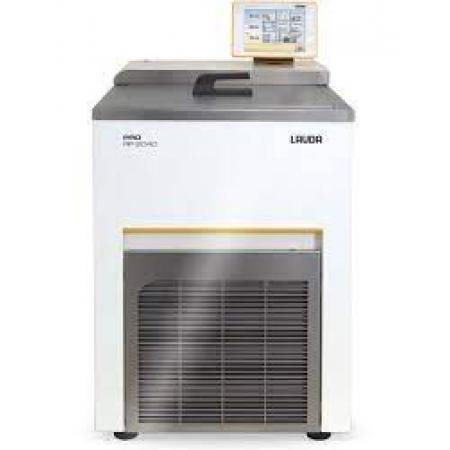 BANHO TERMOSTÁTICO PROLINE FAIXA DE TRABALHO DE -100 A +200°C - LAUDA - Cód. RP10100