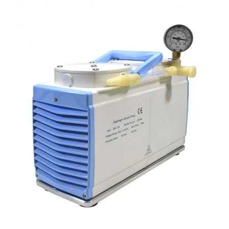BOMBA DE VACUO COM DIAFRAGMA (SEM OLEO) - LGI SCIENTIFIC - Cód. LGI-DVP-1