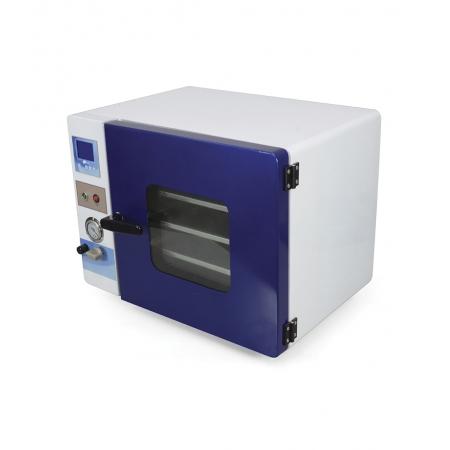 FORNO MUFLA - 16 L - 110v - LGI SCIENTIFIC - Cód. LGI-SX2-8-110