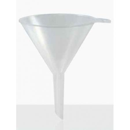 FUNIL DE POLIPROPILENO  250 ML - Laborglas - Cód. 9995912