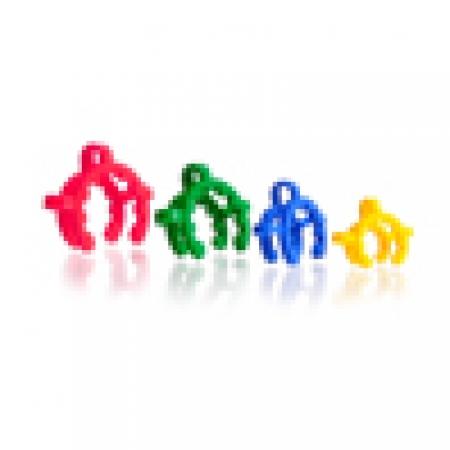 Keck-clips para junta cônica esmerilhada KC 12,5 - Schott - Cód. 2863362