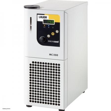 MICROCOOL - CHILLERS DE CIRCULAÇÃO COM REFRIGERAÇÃO ( 0.25 kW) - LAUDA - Cód. MC250
