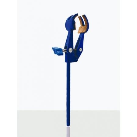PINÇA 4 DEDOS REVESTIDOS EM PVC- Laborglas - Cód. 99004080