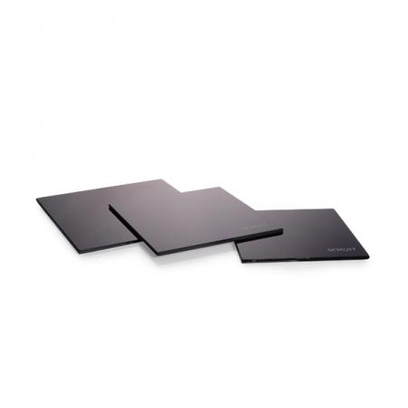 PLACA CERAN  155X155mm - Schott - Cód. 2382157