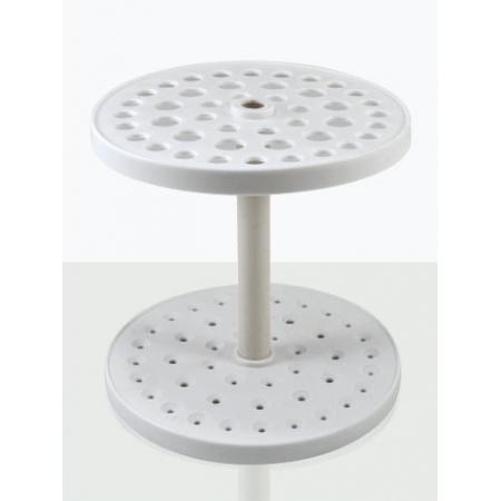 Suporte para pipeta vertical em PP - Laborglas - Cód. 9991101