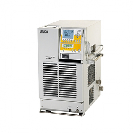 Termostato de processo integral XT - Temperatura de trabalho: -45 a 220°C - LAUDA - Cód. XT150