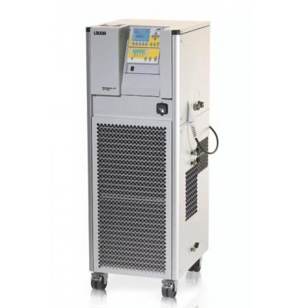 Termostato de processo integral XT - Temperatura de trabalho: -50 a 300°C - LAUDA - Cód. XT750H
