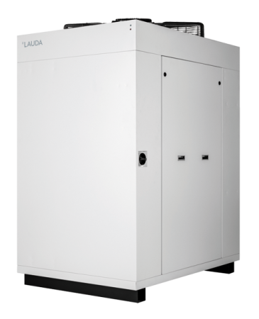ULTRACOOL - UC MAXI CHILLERS (139,2 KW) - LAUDA - Cód. UC-1350