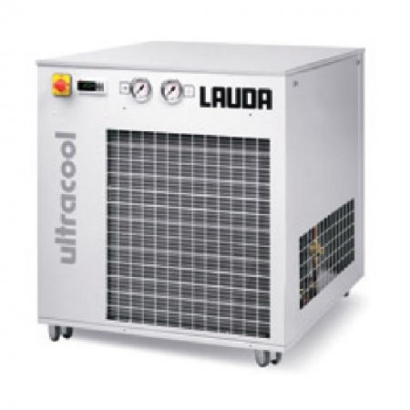 ULTRACOOL - UC MINI CHILLERS (4,1 KW) - LAUDA - Cód. UC3