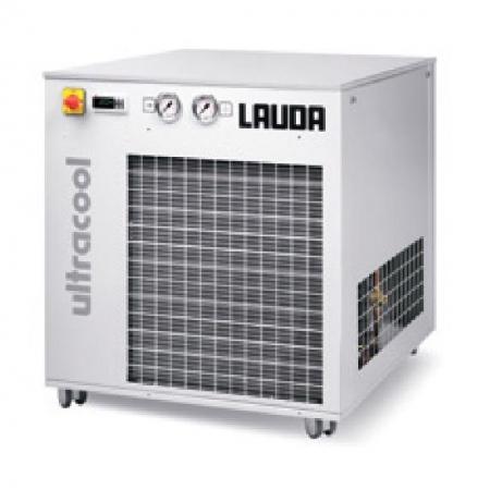 ULTRACOOL - UC MINI CHILLERS (4,9 KW) - LAUDA - Cód. UC4