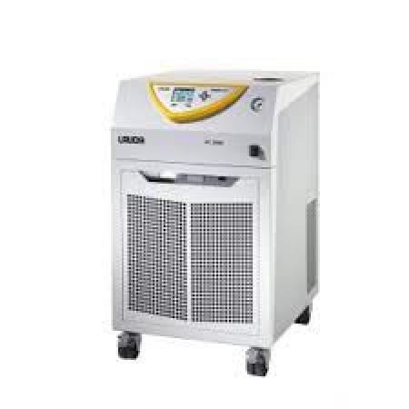 Variocool - Chillers de circulação com refrigeração (7 kW) - LAUDA - Cód. VC7000