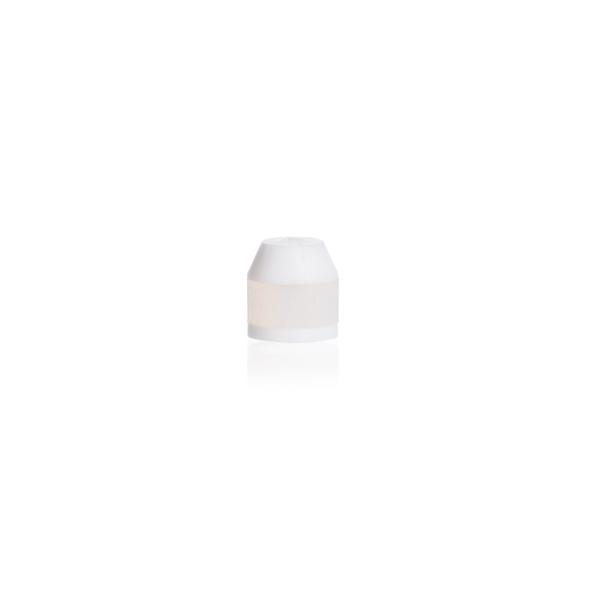 Adaptador para mangueira P/T GL 45 2/3 saída 3,0 mm - Schott - Cód. 1129816
