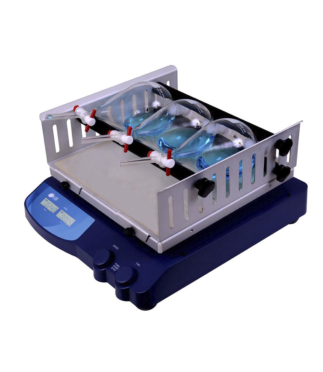 AGITADOR ORBITAL  100 - 500 RPM - LGI SCIENTIFIC - Cód. LGI-SK-O330