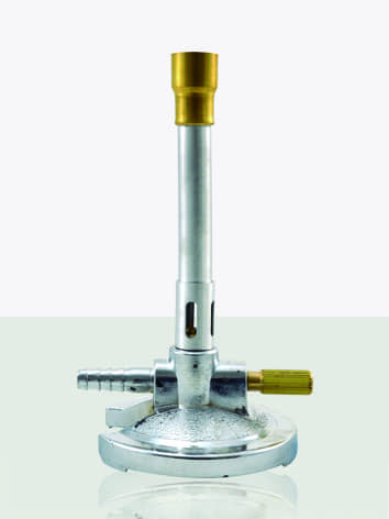 BICO DE BUNSEN 13 X 150 MM - Laborglas - Cód. 9912000