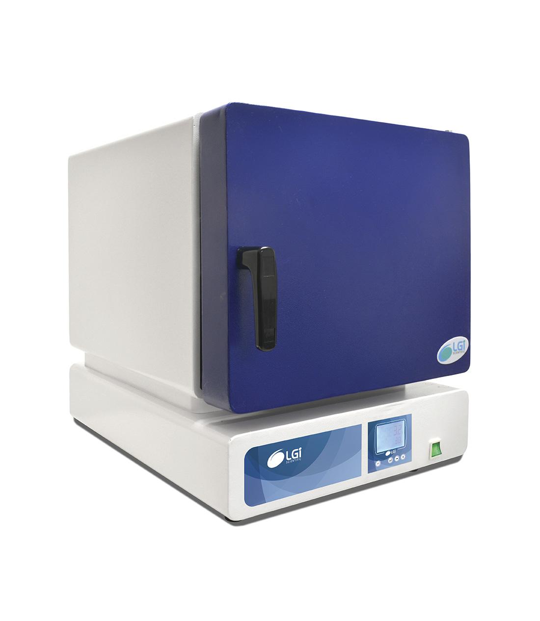FORNO MUFLA - 16 L - LGI SCIENTIFIC - Cód. LGI-SX2-8-10
