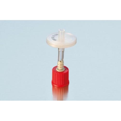 Jogo equalizador de pressão para tampa GL 45 2 ou 3 saídas - Schott - Cód. 1137799