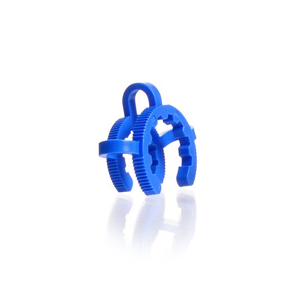 Keck-clips para junta cônica esmerilhada KC 18,8 - Schott - Cód. 2863364