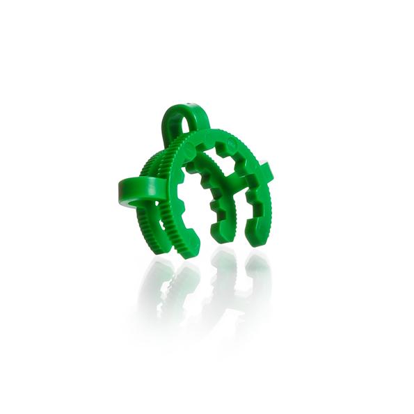Keck-clips para junta cônica esmerilhada KC 24 - Schott - Cód. 2863365