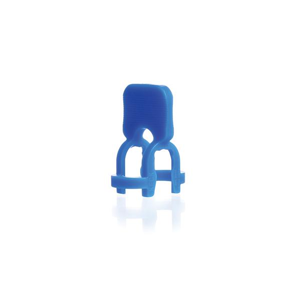 Keck-clips para junta esférica esmerilhada KS 19 - Schott - Cód. 2863406