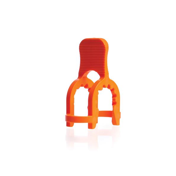 Keck-clips para junta esférica esmerilhada KS 35 - Schott - Cód. 2863409