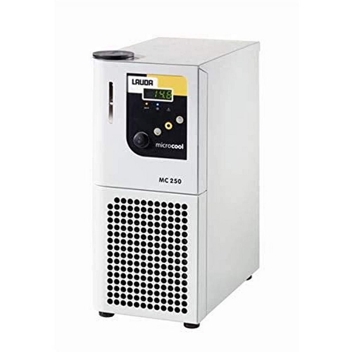 MICROCOOL - CHILLERS DE CIRCULAÇÃO COM REFRIGERAÇÃO ( 0.35 kW) - LAUDA - Cód. MC350
