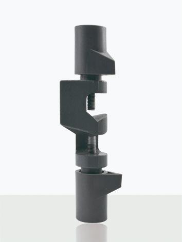 MUFA DUPLA  EPÓXI   - Laborglas - Cód. 9900901
