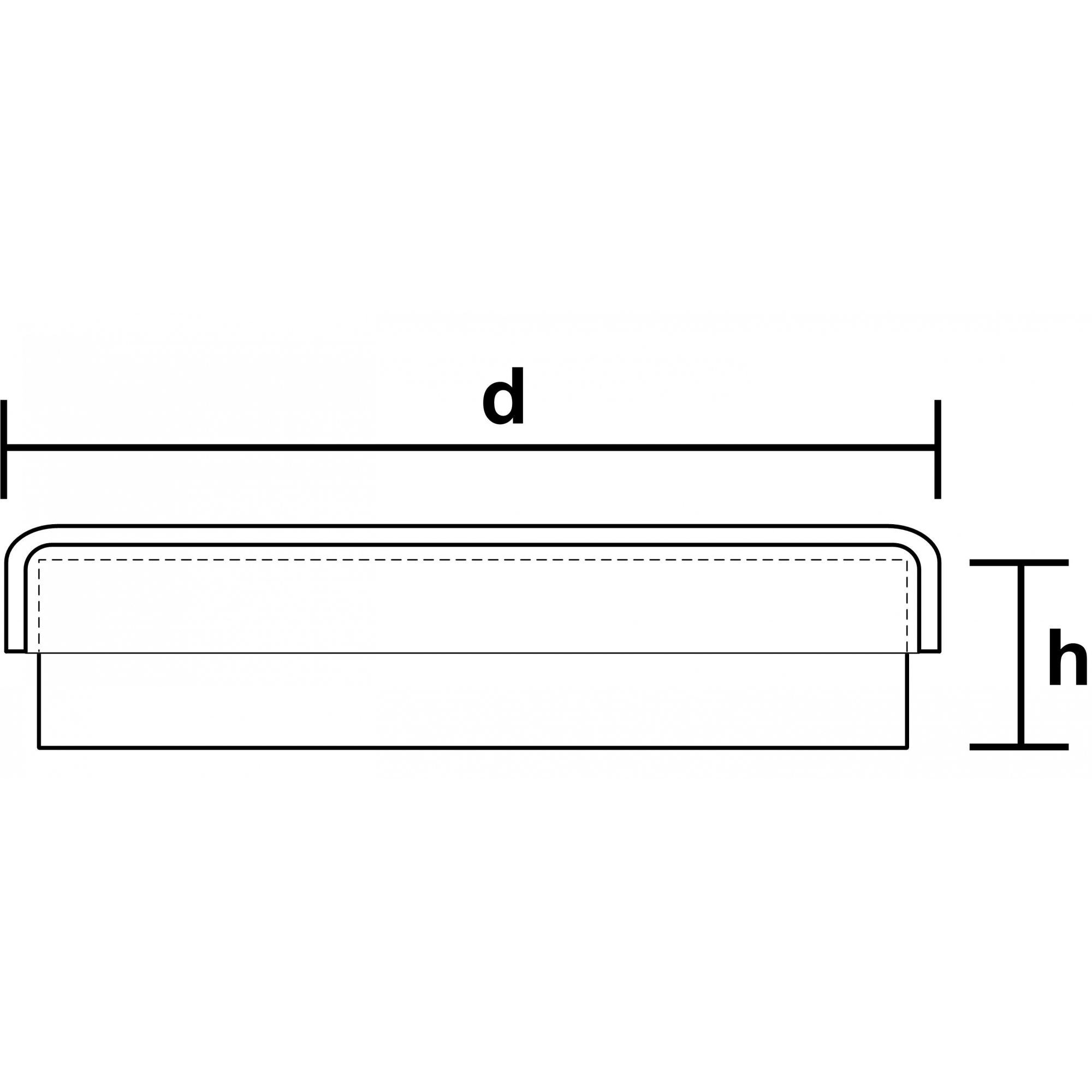 PLACA DE PETRI 80 X 15 MM - Laborglas - Cód. 9375542