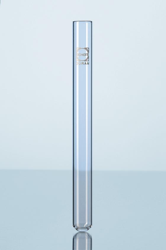 TUBO DURAN  7 X 45 MM - Laborglas - Cód. 9119704