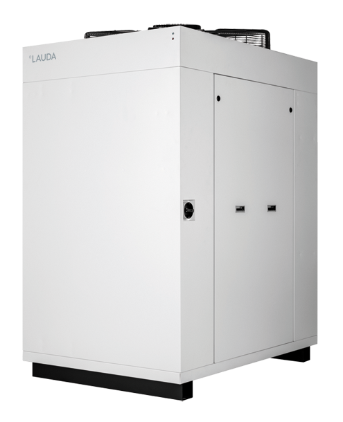 ULTRACOOL - UC MAXI CHILLERS (175,7 KW) - LAUDA - Cód. UC-1700